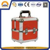 PROverfassungs-Serien-Kasten mit silbernem Aluminiumrahmen (HB-3206)