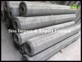 rete metallica dell'acciaio inossidabile del filtrante 302/304/316L