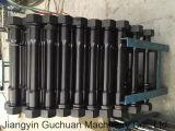 Parafusos do lado da recolocação de Hb20g para disjuntores hidráulicos