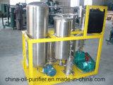 Spindel-Palmöl-Reinigungs-Pflanze, Kokosnussöl-Reinigungsapparat, Sonnenblumenöl-Reinigung