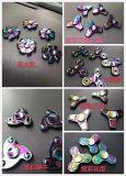 2017熱い販売の新しい到着多彩な手の紡績工のおもちゃ(JP-FS008)