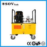 超高圧電気油圧ポンプ(SV15BDシリーズ)