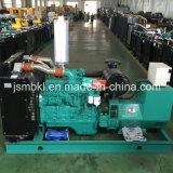 180kw/225kVA elektrisches Cummins schalten Dieselgenerator an
