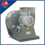 ventilador centrífugo de la fábrica de poco ruido de la serie 4-72-5A para el agotamiento de interior