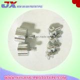 주문을 받아서 만들어진 CNC 기계로 가공 부속 또는 서비스를 인쇄하는 강철 또는 알루미늄 또는 스테인리스 Steel/3D