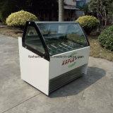 B23 Eiscreme Gelato Gefriermaschine-Bildschirmanzeige