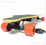 Портативный электрический скейтборд с максимальной скоростью 30km/H