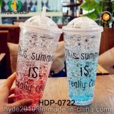 Citroensap die Vrije Plastic Tuimelschakelaar BPA met Diepvriezer drinken (hdp-0722)