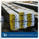 1.2365 Acciaio da utensili del lavoro in ambienti caldi H10 con l'alta qualità