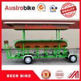 Bicicleta de la cerveza de la bici de la cerveza