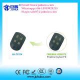 Reemplazo del transmisor de acero del telecontrol del sistema de alarma del coche del compañero 8881