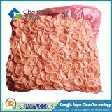 高品質のクリーンルームの消耗品帯電防止指カバーESD指の折畳み式ベッド
