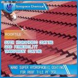 コンクリート/屋根瓦/石/木等(PF-302)のためのNano極度の疎水性コーティング