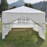 De grote Tent Gazebo van de Markttent van de Partij van het Huwelijk van het Staal van de Grootte Openlucht