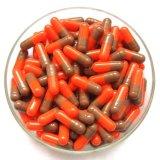 Größe 1 HPMC kapselt vegetarischer getrennten die Kapselpullulan-leeren Kapseln und volles erhältliches ein