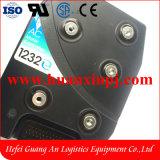 Regulador 1232E-2321 de la velocidad del motor de CA de la alta calidad para el carro de paleta