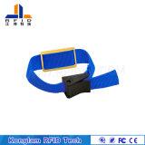 Wristband пояса франтовской RFID всеобщего стабилизированного чтения сотка