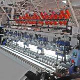 Heftungs-die steppende Maschine Multi-Nadel sperren und Maschine in der Dongguan-Stadt steppen