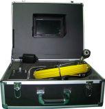 Cámara del examen del tubo de desagüe del CCTV