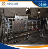 Industriële Gedemineraliseerde Water Gezuiverde Apparatuur