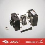 Cilindro pneumatico dell'asta cilindrica del doppio di serie di Si di alta qualità
