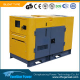 Elektrischer festlegender gesetzter Energien-Generator Genset Perkin kleiner Dieselmotor