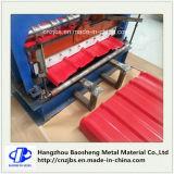 Vorgestrichenes Metalldach-Platten-Farben-überzogenes Stahldach-Blatt