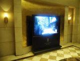 индикация панели 65inch LCD цифровая рекламируя игрока, Signage цифров, видео-плейер
