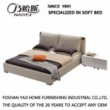 居間の家具G7008のためのファブリックカバーが付いている現代デザインソファーベッド