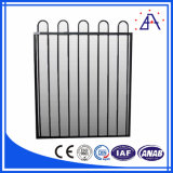 Factory Supply Easily Assembled Aluminum Fence for Garden and Swimming