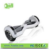 """""""trotinette"""" de equilíbrio do mini auto esperto de um Hoverboard de 8 polegadas"""