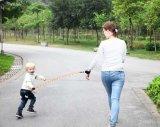 Correa Anti-Perdida seguridad del correo del harness del niño del bebé del Wristband
