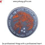 Overlock Rand-Stickerei-Abzeichen für Uniform (YH-EB014)