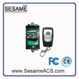 1 регулятор двери беспроволочный дистанционный с металлом (SWBM)