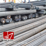 Barres rondes en acier de qualité de la Chine de GB