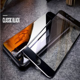 bordo di 9h 3D per orlare il vetro Tempered di vetro antiesplosione del coperchio completo per il iPhone 7/7plus con l'imballaggio al dettaglio