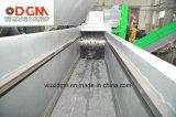Reducción de talla de las desfibradoras del perfil del tubo Dgr800