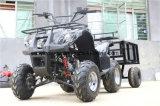Granja ATV del almacenaje grande de los coches de cuatro ruedas mini