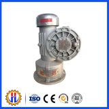 Redutor de velocidade do motor elétrico para a grua da construção