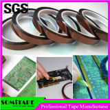 Somitape Sh35081 alta TEMPERATURA Cinta adhesiva protectora a prueba de la máquina