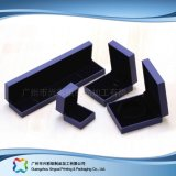 Деревянная установленная коробка индикации вахты/ювелирных изделий/подарка картона упаковывая (xc-hbj-032)