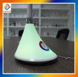 Nueva lámpara de mesa de estilo lámpara de escritorio de luz suave LED