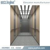 Elevación sin engranaje del elevador del pasajero del sitio de la máquina del Ce pequeña