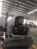 江蘇の熱い販売の段階モーターCNCワイヤー切口EDM機械