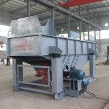 Lineare vibrierender Bildschirm-Maschine für Nahrungsmittel/Ceramic/-Bergwerksausrüstung