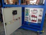 80HP 200kw Hanbellの圧縮機の版の熱交換空気によって冷却されるねじ水スリラー