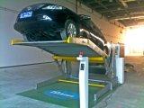 Mini sistema idraulico di parcheggio