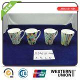 Tasse de café de vente chaude de porcelaine
