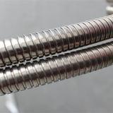 Conducto de Fleixble del dispositivo de seguridad del acero inoxidable