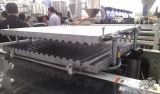 PVC単層の屋根シート機械